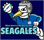 Logoseagales