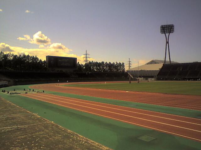 石川県西部緑地公園
